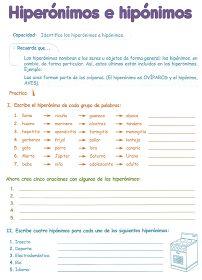 http://razonamiento-verbal1.blogspot.com/2014/01/hiperonimos-e-hiponimos-para-ninos-4.html