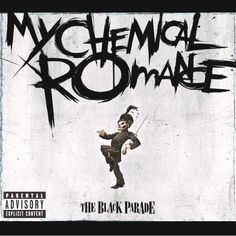 """The Black Parade"" •My Chemical Romance"