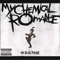 """The Black Parade"" •My Chemical Romance"
