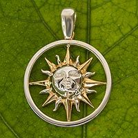 Sun with a Halo from @NOVICA, They help #artisans succeed worldwide.