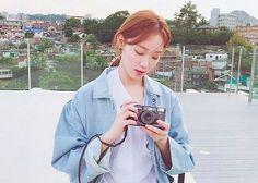 Korean Actresses, Asian Actors, Korean Actors, Actors & Actresses, Lee Sung Kyung Photoshoot, Lee Sung Kyung Fashion, Weighlifting Fairy Kim Bok Joo, Dramas, Joo Hyuk