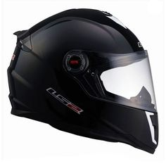 FF392 JUNIOR BLACK HELMET - LCS Trading, LLC