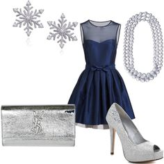"""""""winter wonderland"""" from my polyvore site: http://caitlinmcg.polyvore.com/"""