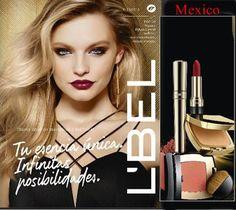 LBel Nueva Campaña C-15 2016. #cosmeticos #maquillaje #lbelmexico #cdmx