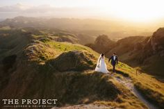 ANDY + RICHARD :: Te Mata Peak - Hawkes Bay :: The Lauren & Delwyn Project