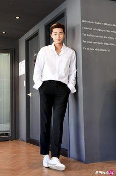 Park Seo-joon (박서준) - Picture Gallery @ HanCinema :: The Korean Movie and Drama Database