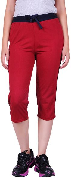 Product Details- Looking for comfortable, casual capris, here lootindiadeals provide you DFH Women's relaxed fit capris, which is relaxed fit, regular type, easy to wear and wash, simple casual wear to make you look different among others .Features of relaxed fit capris- Material: Cotton; Colour: Wine Leg Style: Relaxed; Closure Type: Elastic Waist Type: Regular; Fit …