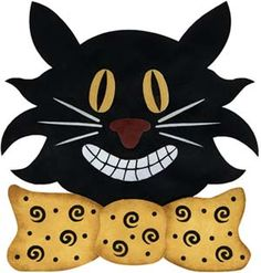 Check out the deal on Albert The Cat (Large) at American Home Stencils Halloween Paper Crafts, Halloween Drawings, Halloween Clipart, Halloween Porch, Halloween Pictures, Holidays Halloween, Vintage Halloween, Happy Halloween, Halloween Ideas