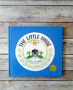Book of the Week: The Little House by Virginia Lee Burton