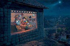 The Wishing Star by Rodel Gonzalez