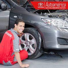 Recuerda que en #AutoaméricaIndustriales también tenemos para ti un almacén de repuestos para que tu carro nunca pierda potencia. Visítanos en: www.autoamerica.com.co