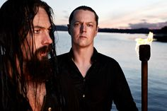'Deep Calleth Upon Deep' in Highly Melodic New Satyricon Song  Satyricon reinvent their black 'n' roll style in the title track off their forthcoming album.   Continue reading…  http://loudwire.com/deep-calleth-upon-deep-new-satyricon-song/