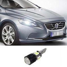 $2.46 (Buy here: https://alitems.com/g/1e8d114494ebda23ff8b16525dc3e8/?i=5&ulp=https%3A%2F%2Fwww.aliexpress.com%2Fitem%2F1pcs-T10-5050-4smd-1-5W-CANBUS-LED-Parking-Lights-Marker-Lamps-Bulb-For-Volvo-S60L%2F32721020294.html ) 1pcs T10 5050 4smd + 1.5W CANBUS LED Parking Lights Marker Lamps Bulb For Volvo S60L S80L XC90 S60 C70 V60 V50 V40 XC60 S40 S80 for just $2.46