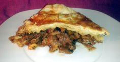 Braai Pie Braai Pie, Gourmet Recipes, Make It Simple, Spices, Foods, Easy, Food Food, Food Items