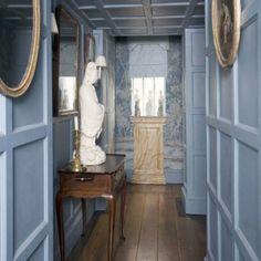 Wohnideen Flur Vintage vintage deko für den treppen bereich gestaltung treppen