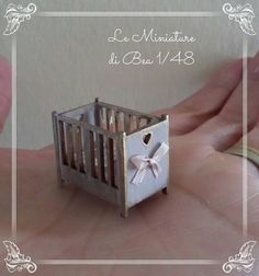 By LeMiniaturediBea, Scaleby Doll Shop, Miniture Things, Decorative Boxes, Romantic, Dolls, Creative, Scale, Handmade, Stuff To Buy
