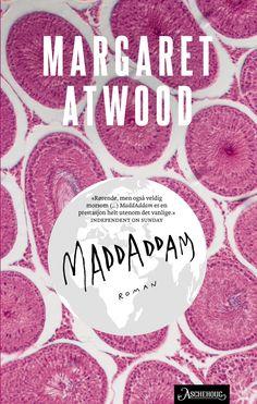 Margaret Atwood avslutter sin fremtidsvisjon. Det er uhyggelig, skremmende, gripende - og fullt av svart humor.