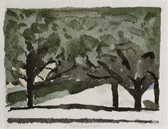 Giorgio Morandi (1890-1964) was een Italiaans schilder, tekenaar en etser. Zijn subtiele stijl ziet men vooral goed in de stillevens van kruiken, vazen en flessen door het beperkt aantal kleuren dat hij gebruikte. Zijn stijl is snel herkenbaar, mede omdat hij zich vrij onafhankelijk heeft ontwikkeld. Deze werken zijn ook de bekendste werken van zijn hand. Daarnaast schilderde hij talrijke landschappen en bloemen, maar buiten Italië is dat werk weinig bekend.