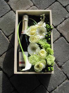 Flors i cava