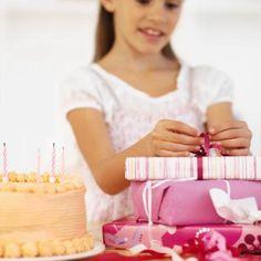 Ideas para el cumpleaños de una chica femenina de 12 años | eHow en Español