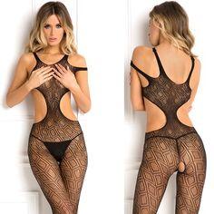 Made The Cut Bodystocking Black Intimate Ideas, Opaque Stockings, Purple Bikini, Stocking Tights, Clubwear, Nightwear, Sexy Lingerie, Lounge Wear, Bodysuit