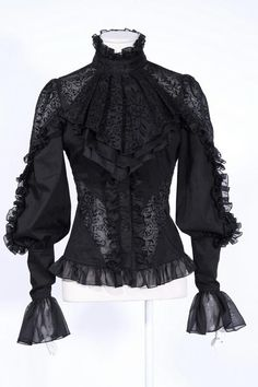 This Vintage blouse is beautiful.....love.