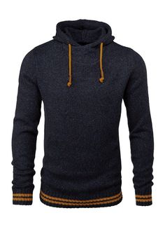 I love this Esprit sweater hoodie, its too bad its from a past season. The closest one they have to this now is linked to the image - but its not as cool. #Fashion