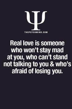 thepsychmind: Fun Psychology facts here! Psychology Fun Facts, Psychology Says, Psychology Quotes, The Words, Tori Tori, Physiological Facts, Afraid To Lose You, Relationship Facts, Relationships