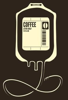 Sonderzug — victoryride: ..straight in today.. #CoffeeHumor