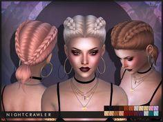 Lana CC Finds - Nightcrawler-Lush