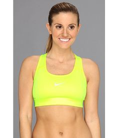 17106b973873d Nike pro victory compression sports bra