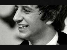 Ringo Starr - You're Sixteen You're Beautiful, and You're Mine - (Johnny Burnette cover)