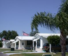 Lakemont Ridge Home RV Park At Frostproof Florida
