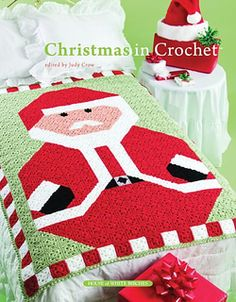 Ravelry: House of White Birches #104039, Christmas in Crochet - patterns
