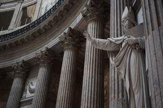Chiesa di San Francesco di Paola, Piazza Plebiscito, Napoli, Italia.