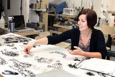Megan Auman talks retail and making beautiful things | Smart Creative Women