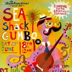 Sea Shack Gumbo