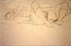 Happy Birthday, Gustav Klimt: July 14, 1862- February 6, 1918