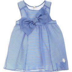 Baby Dior@Katrina Narudsky            Gram needs to make this for Eva Cait and a matching shirt and shorts for Alex!