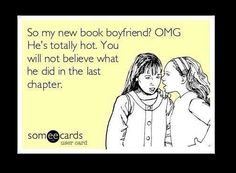 @Percy Alcocer Gotta love those book boyfriends.