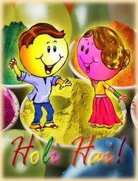 Happy Holi 2013 Shayari