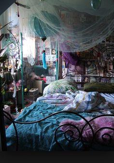 Dream Boho Beautiful Room