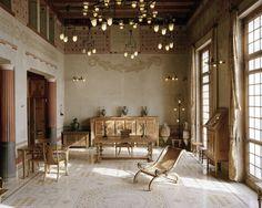 Villa Kerylos in Beaulieu sur mer.