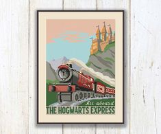 Hogwarts Express Cross Stitch Pattern, Hogwarts School Pattern, Harry Potter Pattern, Modern Cross S Hand Embroidery Stitches, Learn Embroidery, Embroidery Techniques, Cross Stitch Embroidery, Embroidery Patterns, Modern Cross Stitch Patterns, Cross Stitch Designs, Harry Potter Cross Stitch Pattern, Welcome To Hogwarts