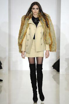 Fur Sure. Rachel Zoe