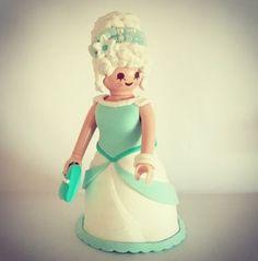 Blog playmobil fan, coleccionismo, customs realizados con figuras playmobil, dioramas y figuras personalizadas