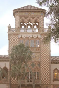 Islamic, moorish architecture.