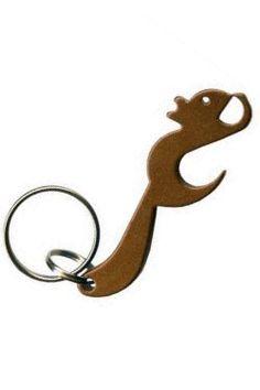 Amazon.com: Bottle Opener Key Chain - Squirrel: Home & Kitchen