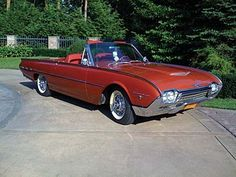1962 Ford Thunderbird - Image 1 of 1