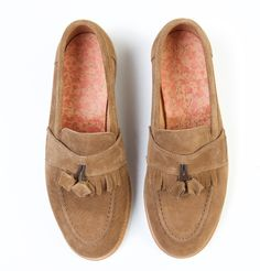 Windsor & Wales SERIN loafer